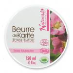 Naturado-karite-burro-rosa-mosqueta-150ml-bio